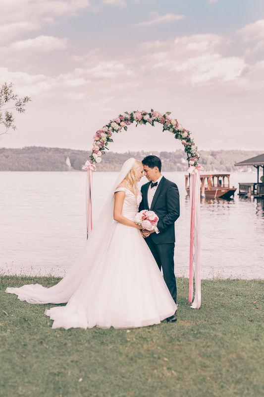 Hochzeit Starnberg