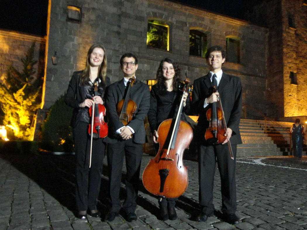 Quartetto de Cordas Wmello