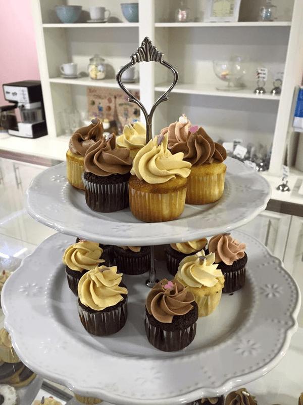 Atelier Pastelería Boutique
