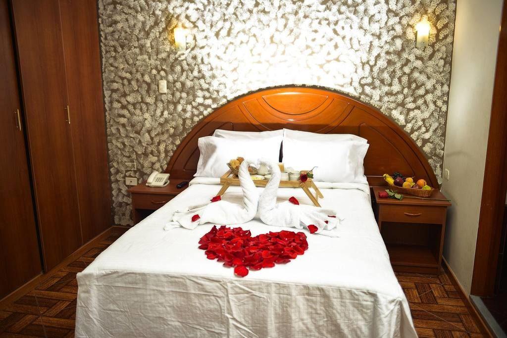 MAMHO Business Hotel