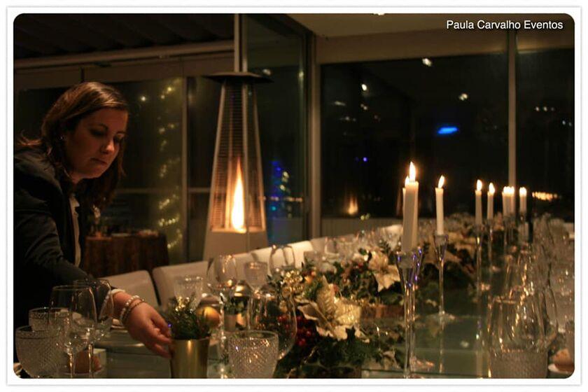 Paula Carvalho Org. Eventos- Wedding Planner