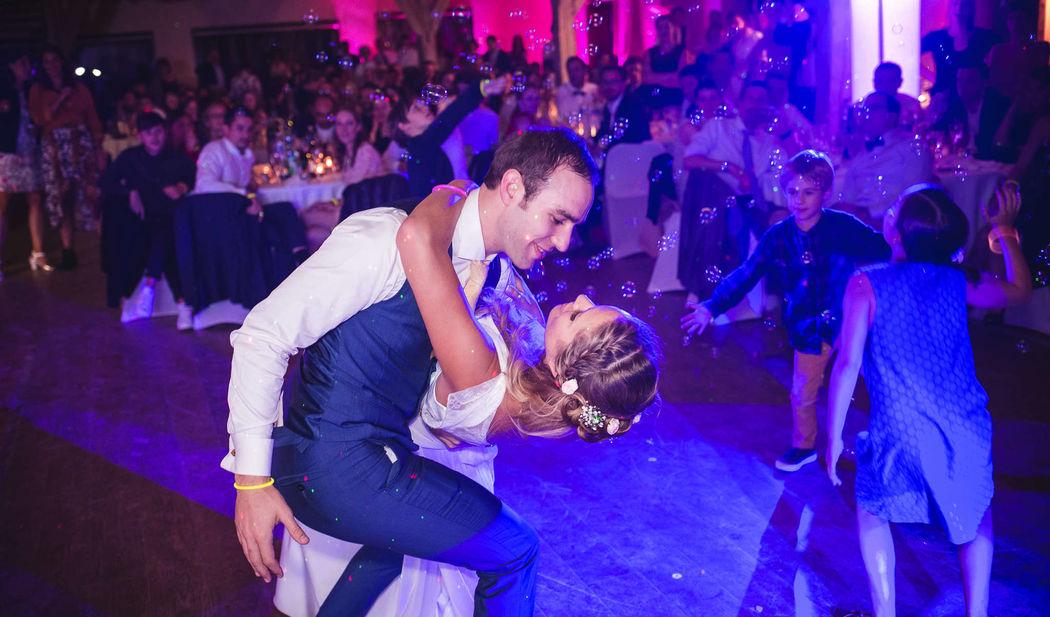 Mariage et Danse - Danse Mariage / Cours de Danse