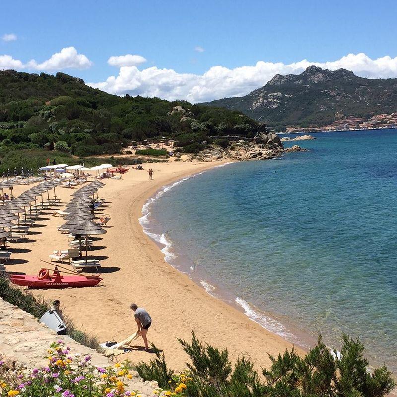 Rocca Beach