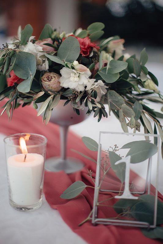 Оформление свадеб Miss Marta