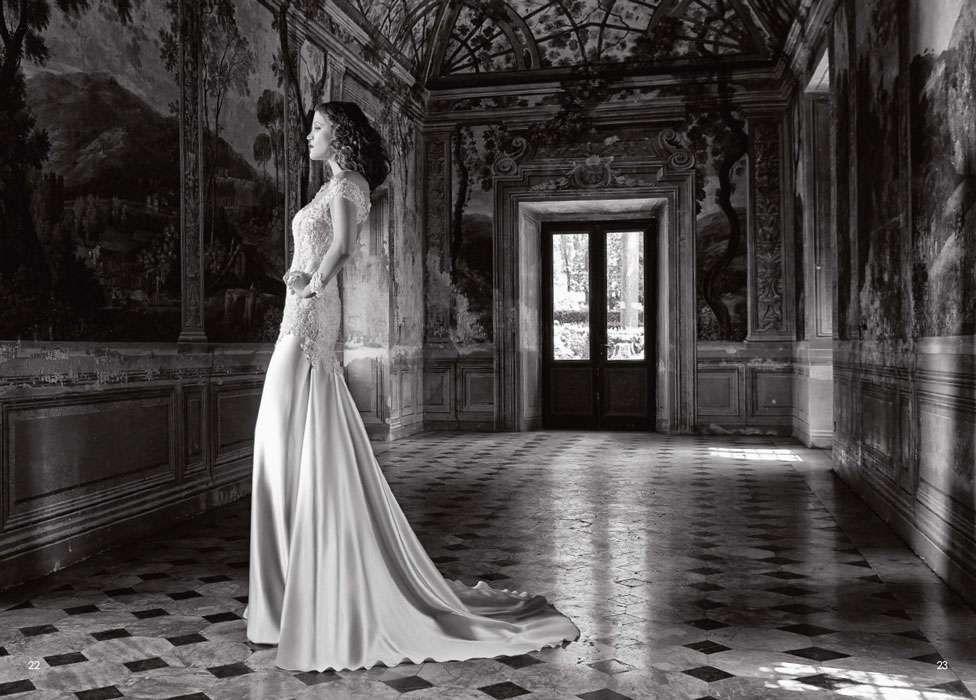Gai Mattiolo - le Spose