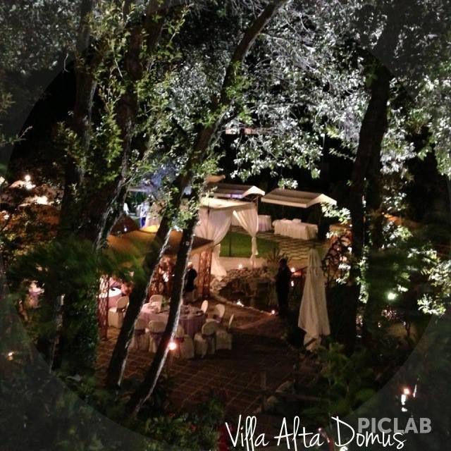 Villa Alta Domus