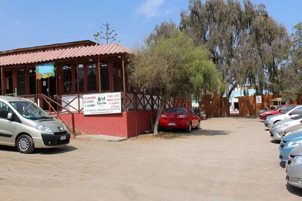 Rancho Nuevo Paraíso,