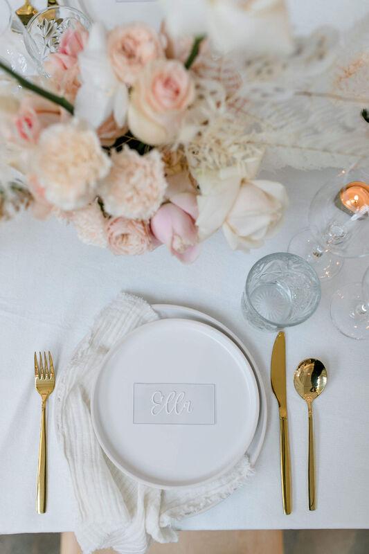 Linda Wegmann Weddings