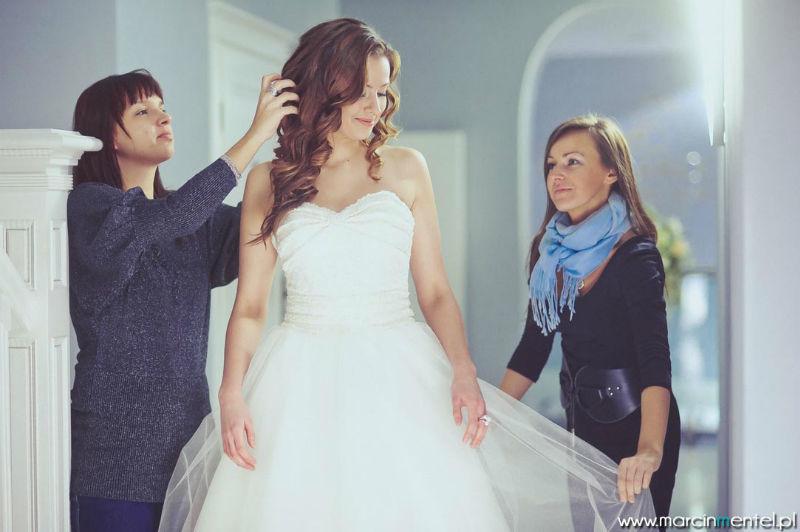 Pracownia Ślubna Patrycja Pardyka