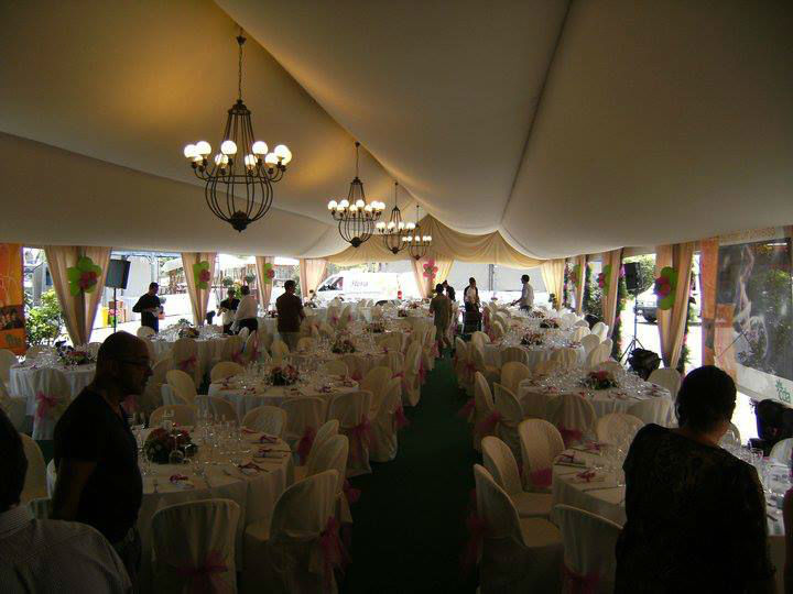 Hera Catering & Banqueting