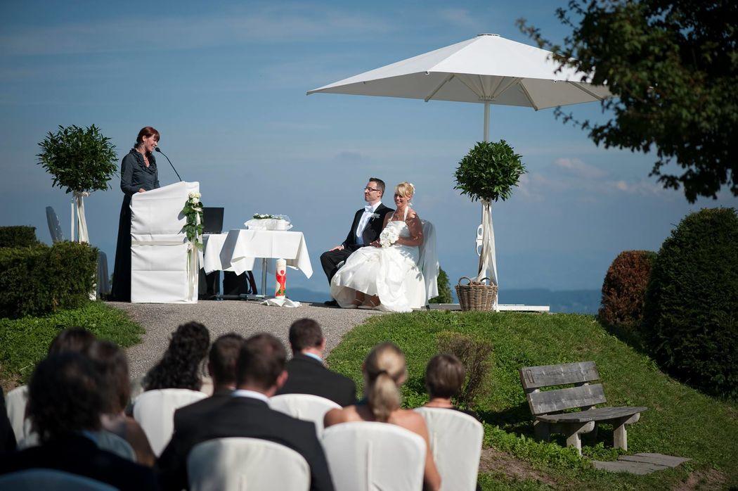Hochzeitszeremonien