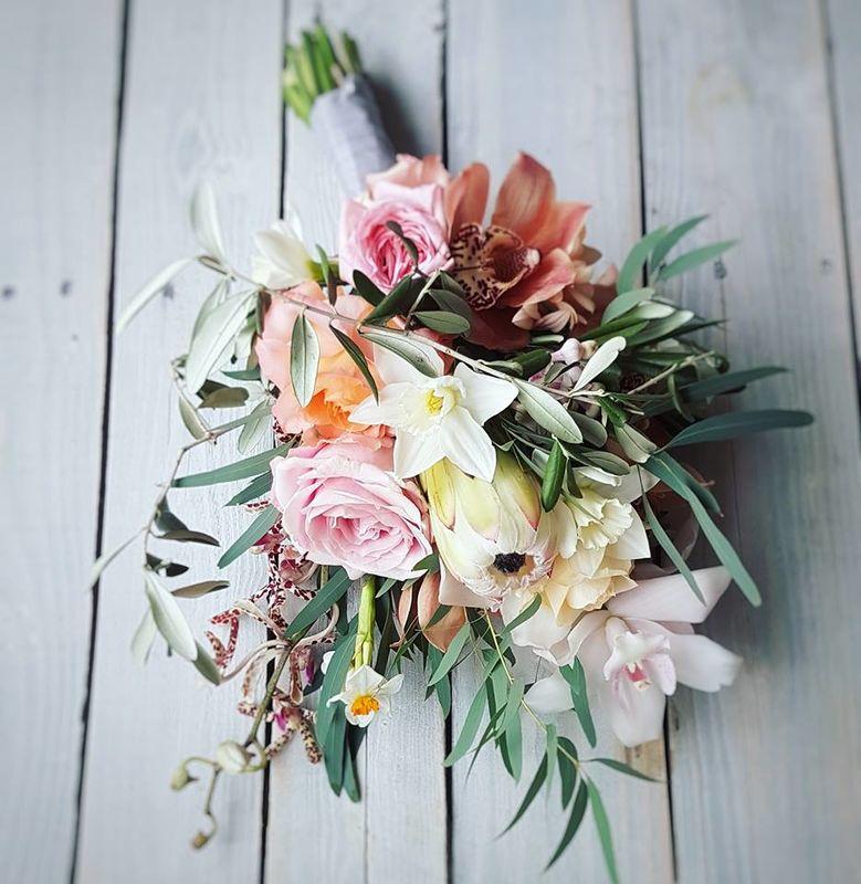 Edénique Floral Design