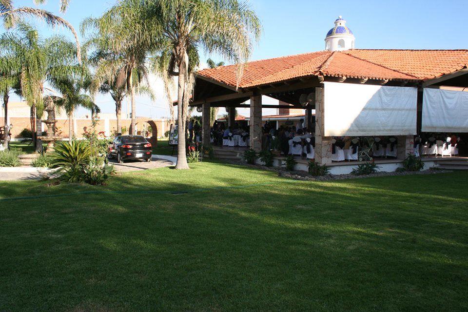 Quinta San Diego