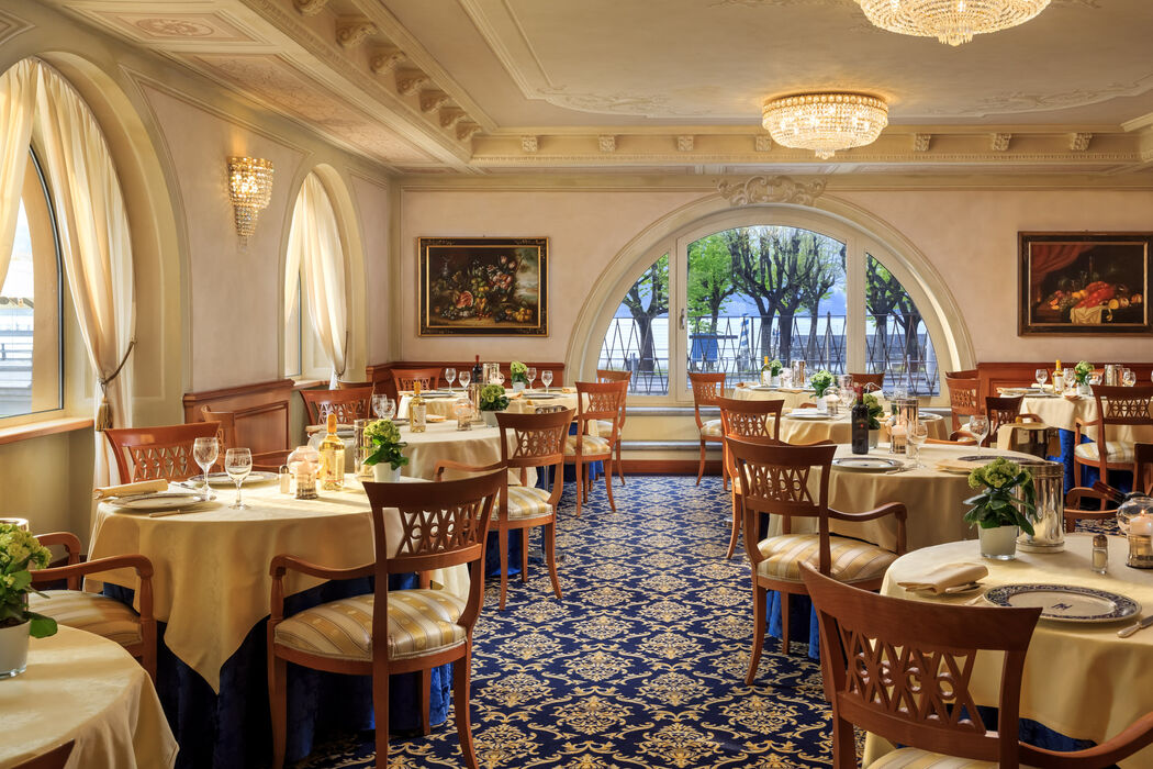 Palace Hotel, Como IT