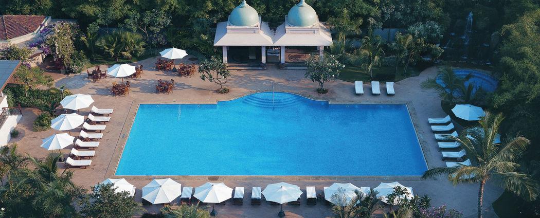 The Leela Palace Bengaluru