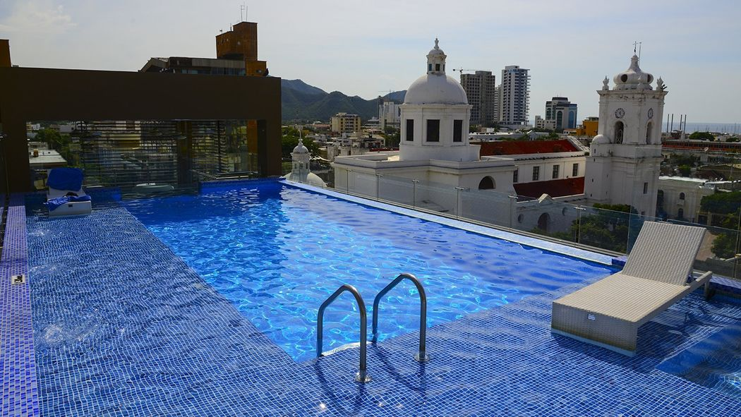Hotel Catedral Plaza