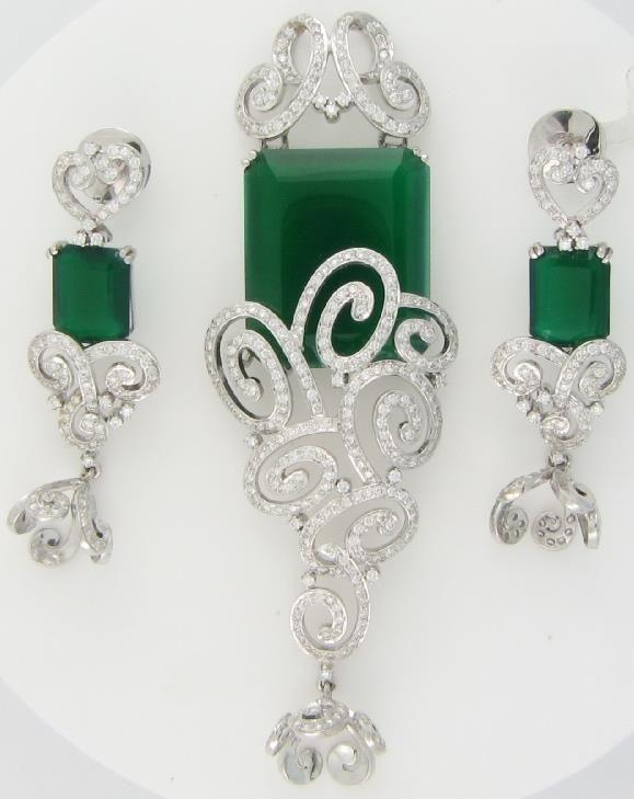 Bhatter Silver & Jewels Pvt Ltd.