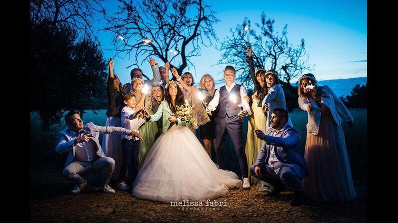 Melissa Fabri Photography