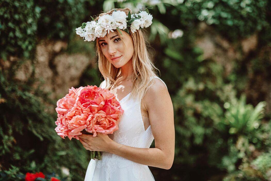 Bridal Beauty Service