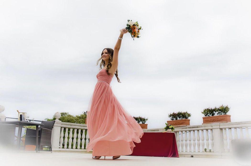Alfonso Lorenzetto Wedding Photographer