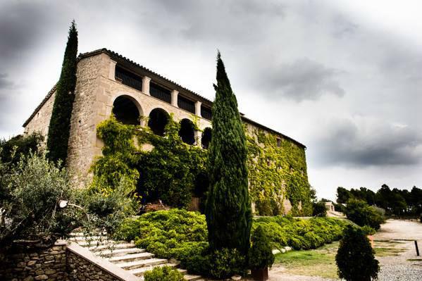 Rusticae La Garriga de Castelladral