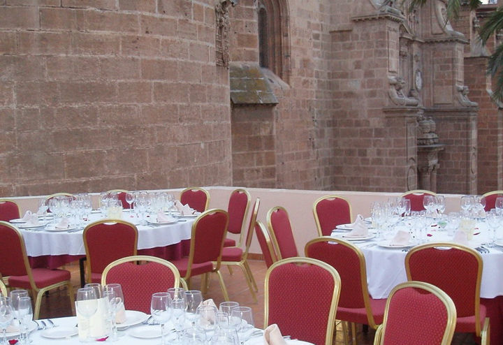 Hotel Catedral Almería