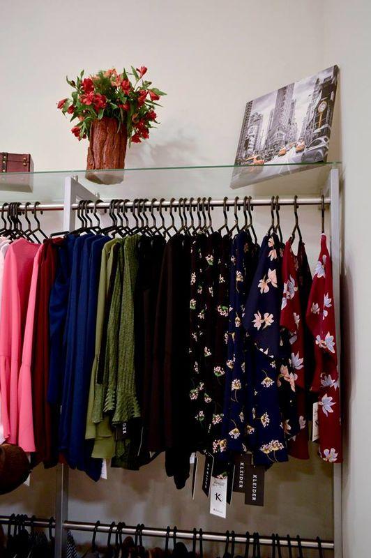 Kleider Perú