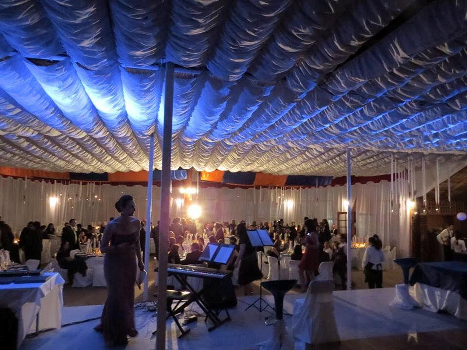 Centro de Eventos El Bosque