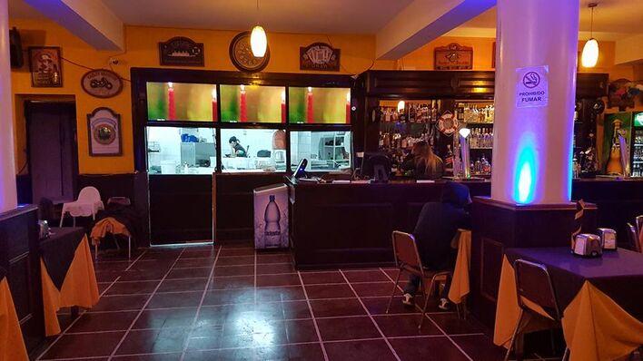 Restaurant Continental de Cartagena