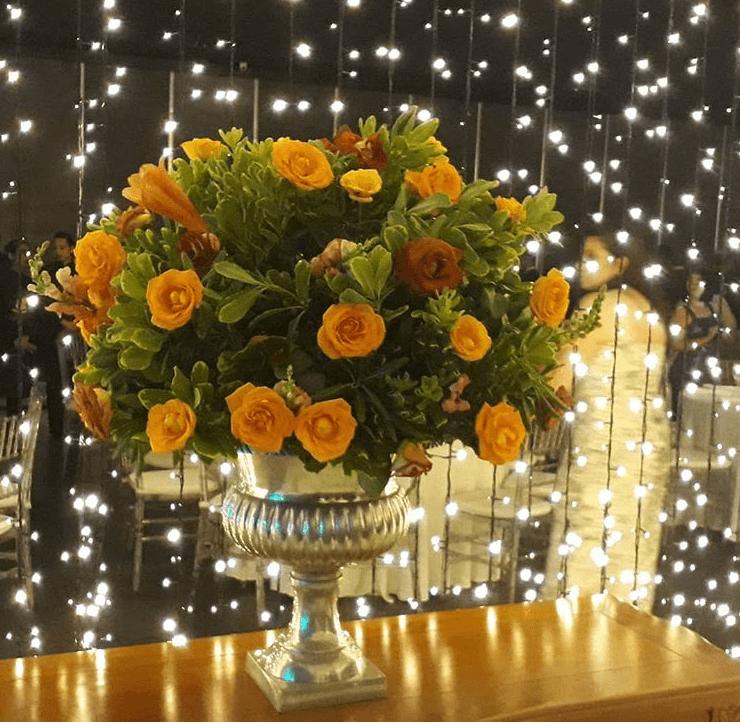 Luz Soluções e Produções para Eventos