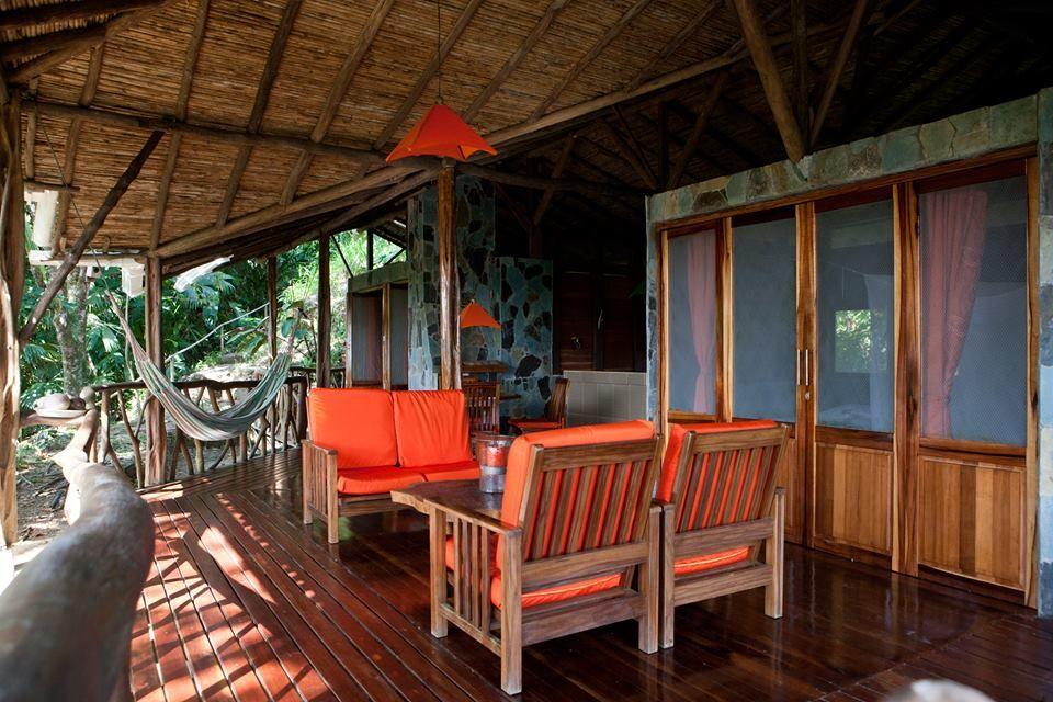 El Almejal Reserve & Lodge