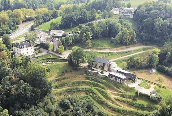 Domaine de Lucain