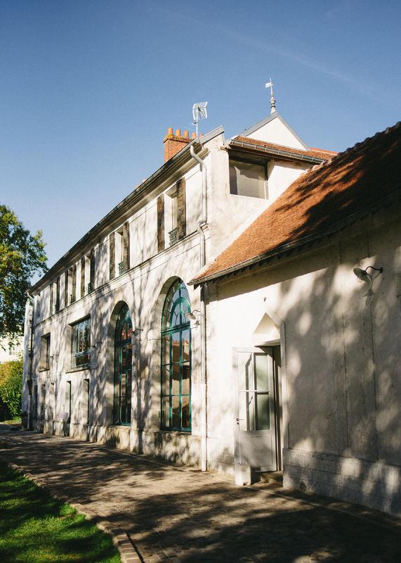 Moulin de Mourette