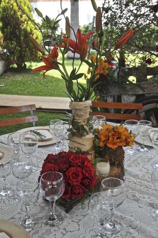 Anavitarte Eventos & Banquetes