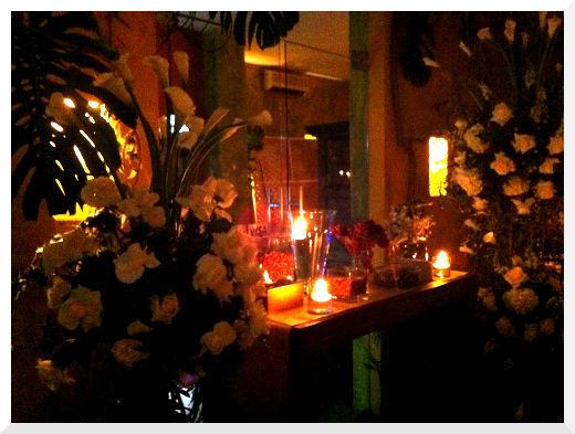 Restaurante El Santísimo - Cartagena