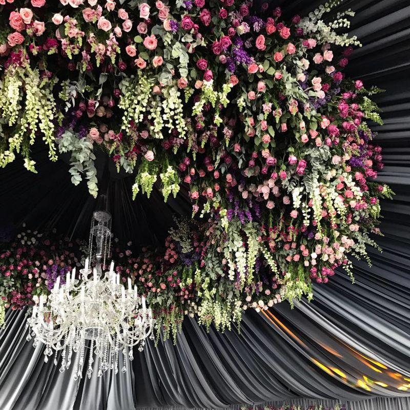 Gabriela Cabrera Expresión Floral