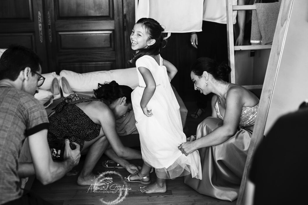 Azémard Stéphanie Photographe