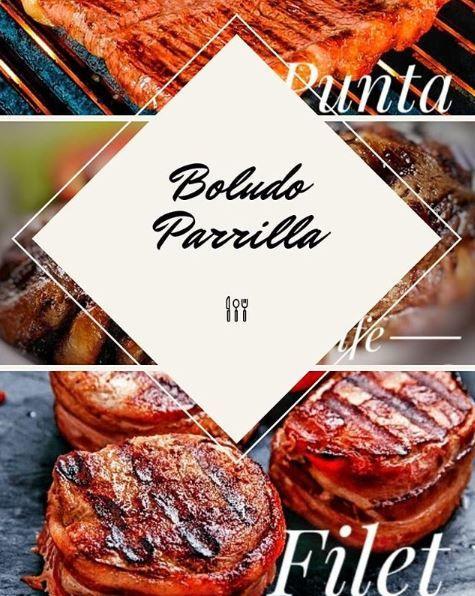 Boludo Parrilla