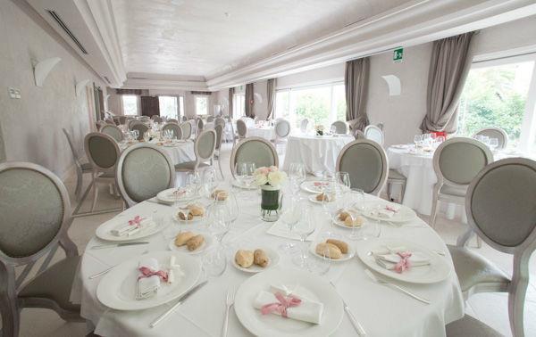 La tavola del matrimonio