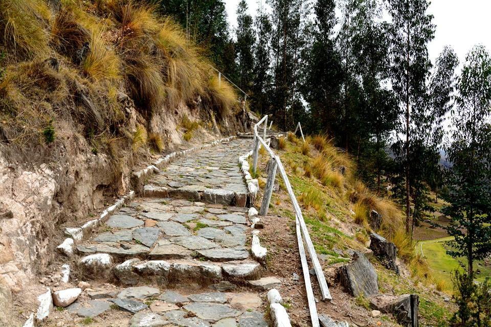 Ayacucho Zamy Tours