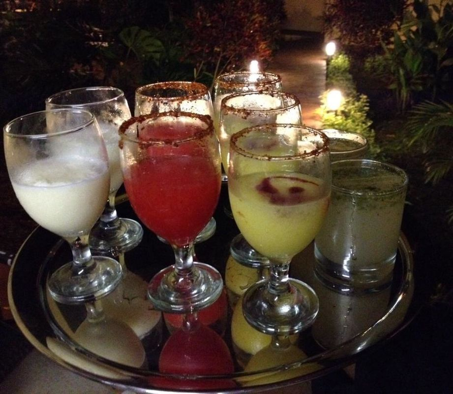 Banquetes Ocasiones