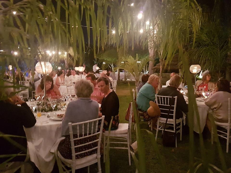 Algarve Wedding Catering