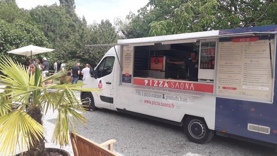 Pizza Saona