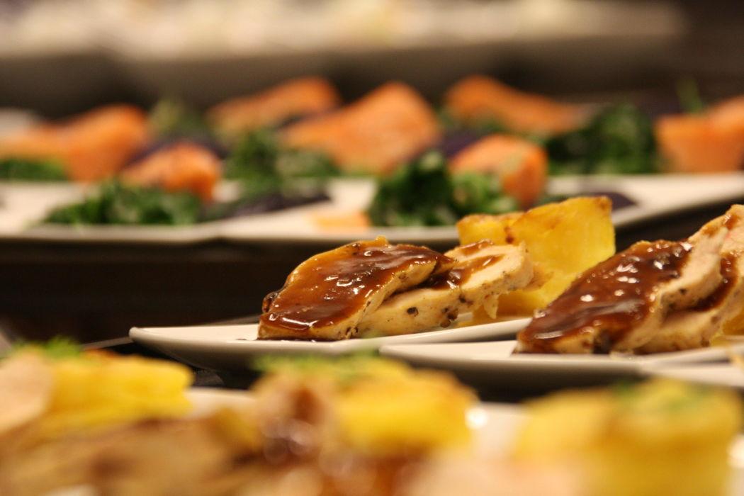 FLORIS Catering