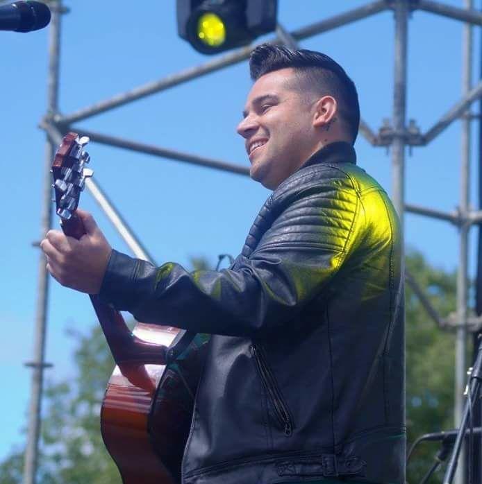 Juan Pablo Oyarzo