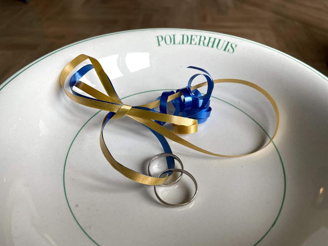 Polderhuis Bed & Breakfast