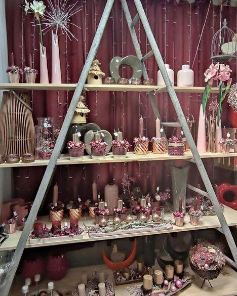 L'Atelier de Physali's