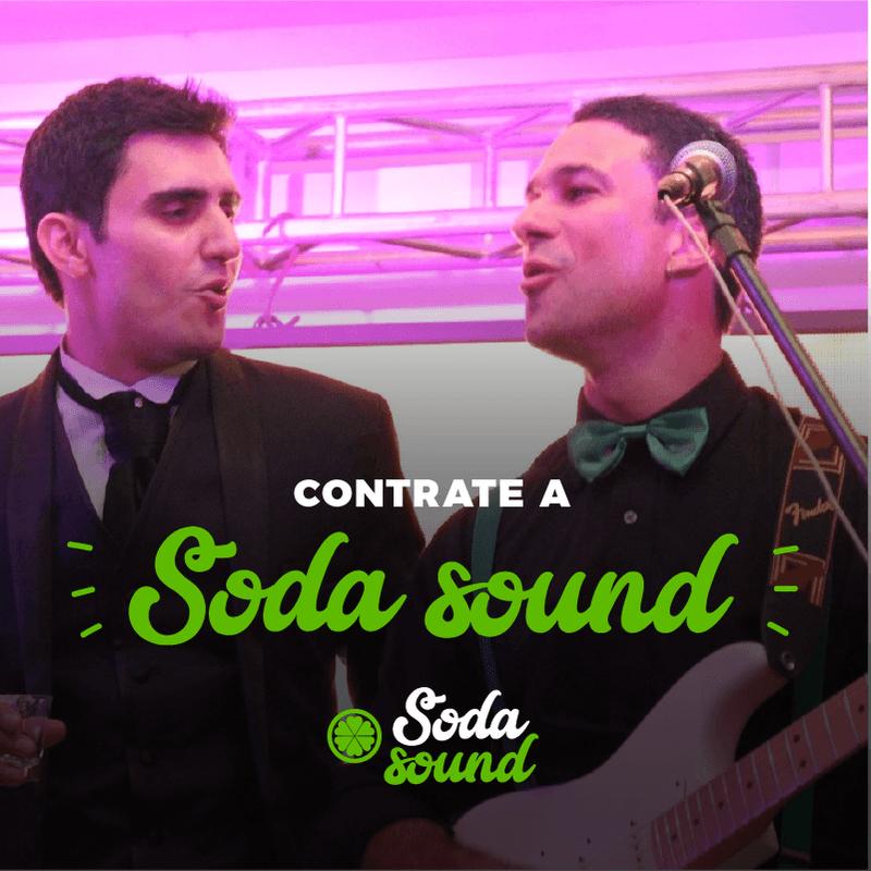 Banda Soda Sound