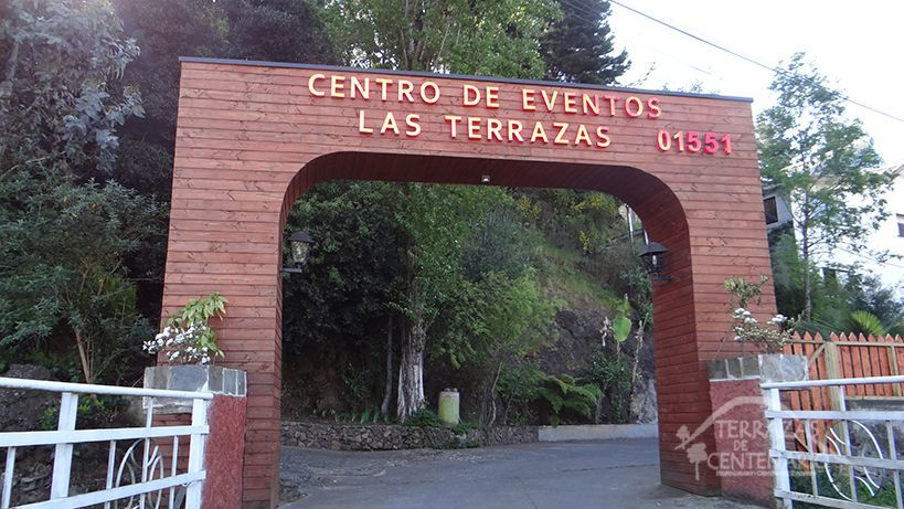 Terrazas de Centenario