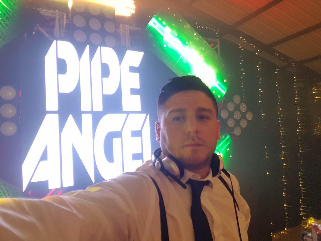 Pipe Angel Dj